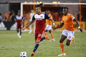FC Dallas vs Houston Dynamo 07h00 ngày 26/08