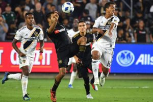 Los Angeles FC vs Los Angeles Galaxy 09h30 ngày 26/08