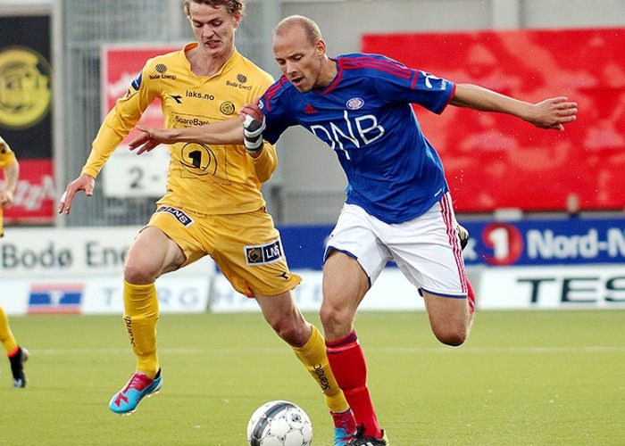 Bodo Glimt vs Valerenga IF 0h00 ngày 27/08