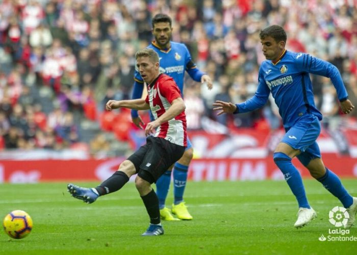 Getafe vs Athletic Bilbao 02h00 ngày 25/08