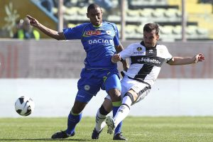 Udinese vs Parma 01h45 ngày 02/09