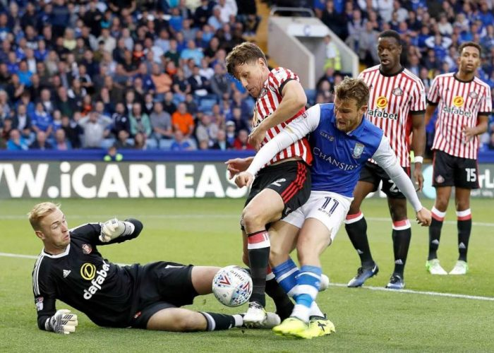 Nhận định Sheffield Wednesday vs Brentford 22h00 ngày 07/12