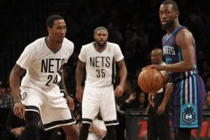 Nhận định Charlotte Hornets vs Brooklyn Nets 23/02 NBA