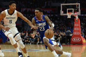 Nhận định Los Angeles Clippers vs Memphis Grizzlies 25/2 NBA