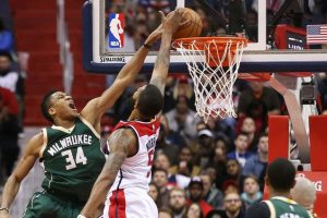 Nhận định Washington Wizards vs Milwaukee Bucks 25/02 NBA