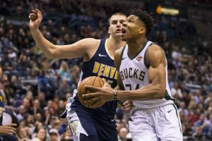 Nhận định Denver Nuggets vs Milwaukee Bucks 10/03 NBA