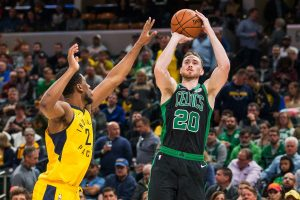 Nhận định Indiana Pacers vs Boston Celtics 11/03 NBA