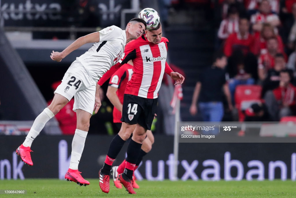 Athletic Bilbao vs Granada CF: Prediction, Lineups, Team News, Betting Tips & Match Previews