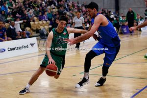 Nhận định Manawatu Jets vs Nelson Giants 08/07 New Zealand NBL