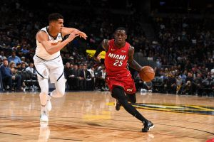 Nhận định Denver Nuggets vs Miami Heat 02/08 NBA