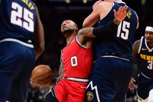 Nhận định Denver Nuggets vs Portland Trail Blazers 07/08 NBA