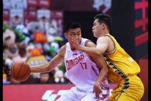 Nhận định Guangdong Tigers vs Qingdao Eagles 02/08 China CBA