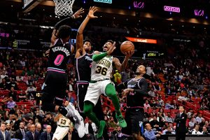 Nhận định Miami Heat vs Boston Celtics 05/08 NBA