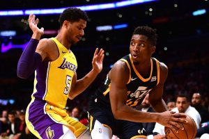 Nhận định Utah Jazz vs Los Angeles Lakers 04/08 NBA