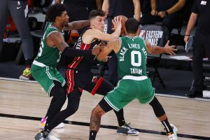 Nhận định Miami Heat vs Boston Celtics 28/09 NBA