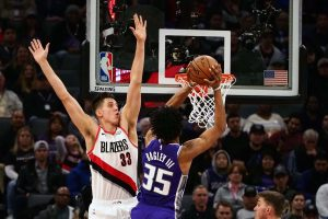 Nhận định Portland Trail Blazers vs Sacramento Kings, 5/3, NBA