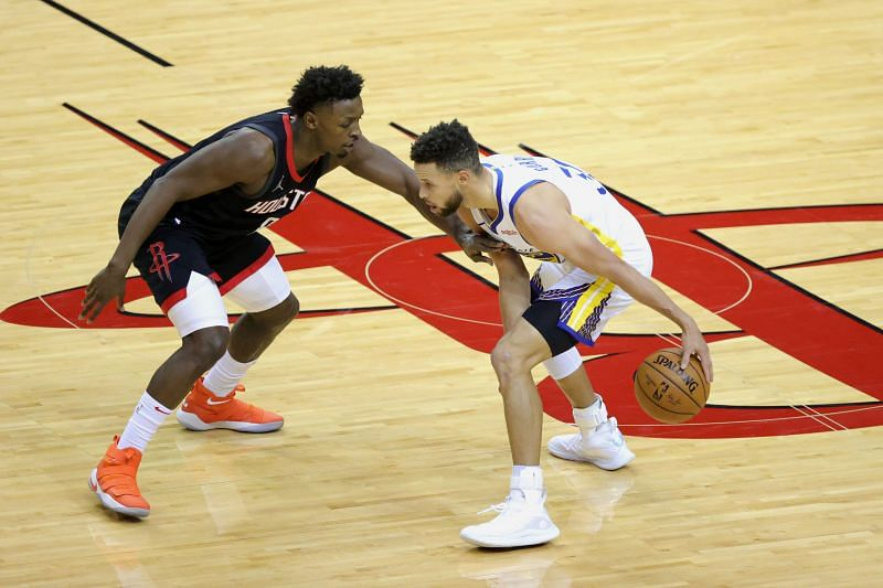 Nhận định Houston Rockets vs Golden State Warriors, 2/5, NBA