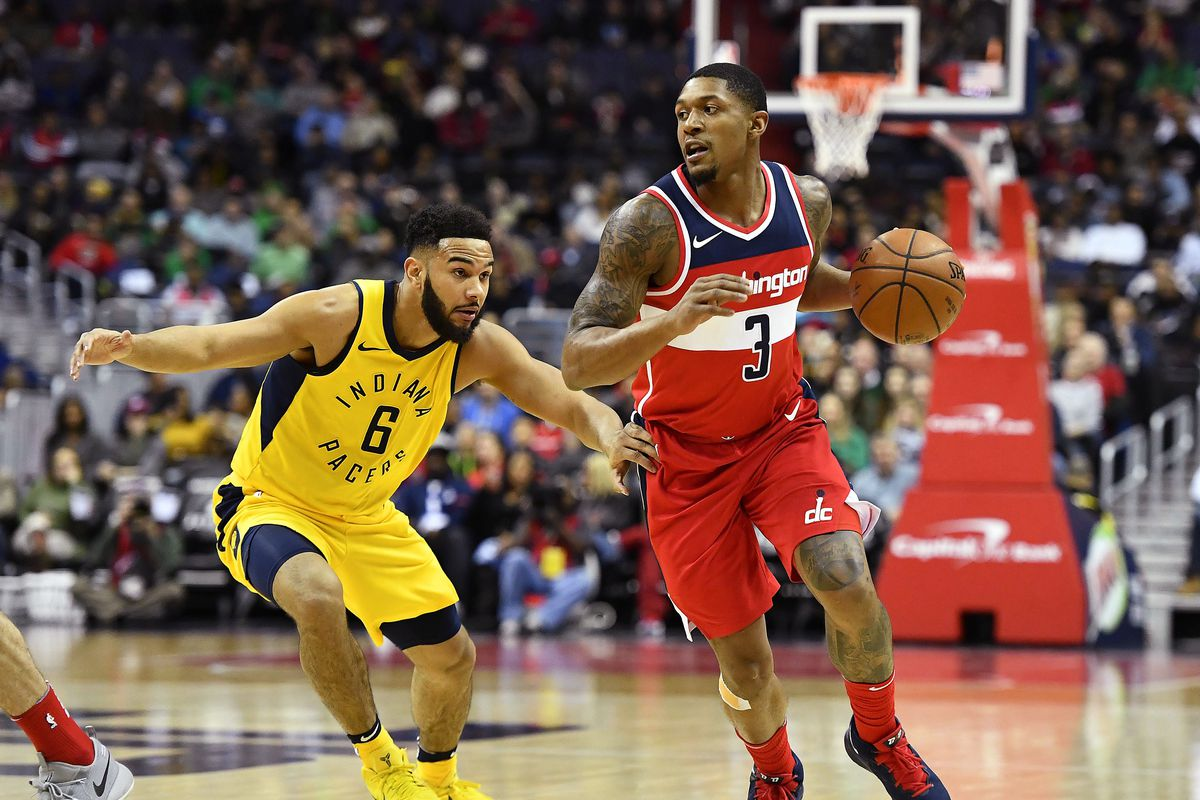 Nhận định Washington Wizards vs Indiana Pacers, 4/5, NBA